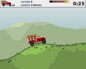 1 Big Truck Adventures 2