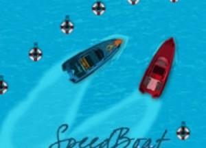 1 Speed Boat Runaway