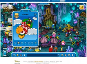 10 Club Penguin