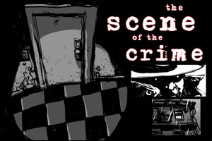 10.The Scene of the Crime