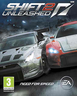 10Need For Speed Shift 2 Unleashed