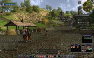1Lord of the Rings Online