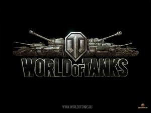 1World of Tanks