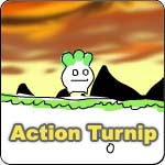 2 Action Turnip