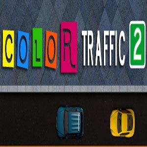 2 Color Traffic 2