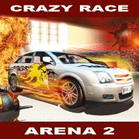 2 Crazy Race Arena 2