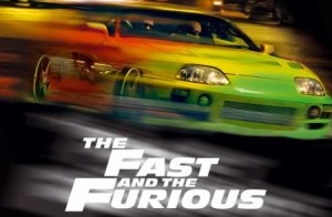 2 The Fast and The Furious Street Racer