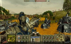 2King Arthur II The Role Playing Wargame