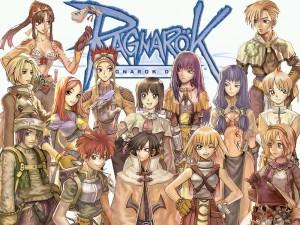 3.Ragnarok Online