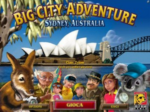 4 Big City Adventure Sydney Deluxe