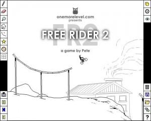 4 Free Rider 2