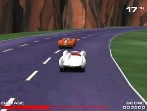 4 Speed Racer