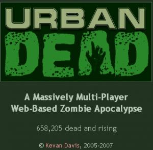 4. Urban Dead