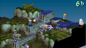 4Final Fantasy Tactics