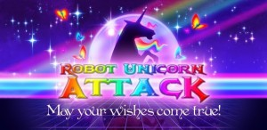 4Robot Unicorn Attack