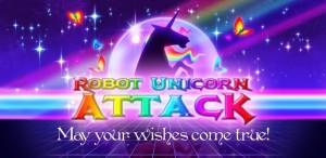 4Robot Unicorn Attack