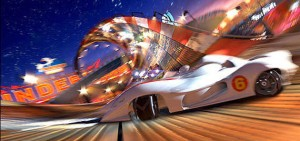 5 Speed Racing