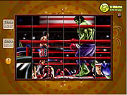 5 Spin N Set Hulk Boxing