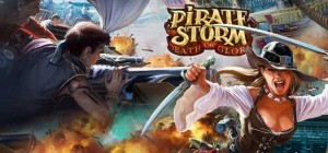 5. Pirate Storm