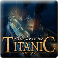 5.Inspector Magnusson Murder on the Titanic