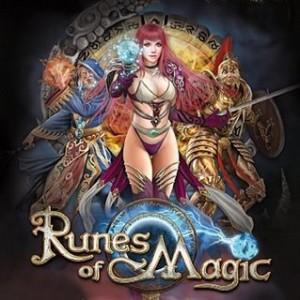5.Runes of Magic