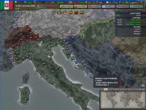 5Hearts of Iron