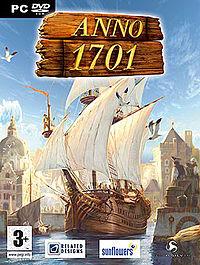 6 Anno 1701