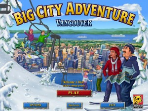 6 Big City Adventure Vancouver Deluxe
