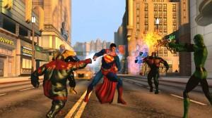 6 DC Universe Online