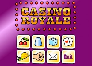 6.Casino Royale