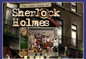 6.The Lost Cases of Sherlock Holmes 2