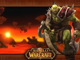 6.World of Warcraft