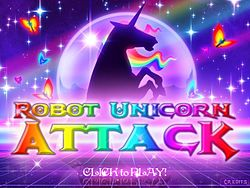 7 Robot Unicorn Attack