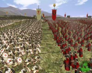 7 The Total War Series