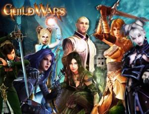 7.Guild Wars