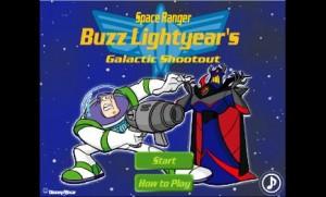 8 Buzz Shooting