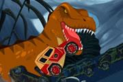 8 Jurassic Drive