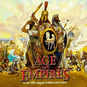 8 The Age of Empires Series