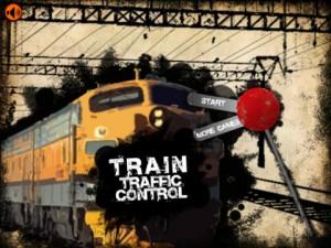 8 Train Traffic Control