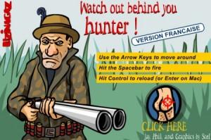 8. Ass Hunter