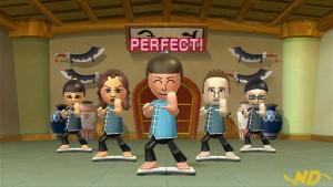 8. Wii Fit Plus