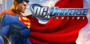 8.DC Universe Online