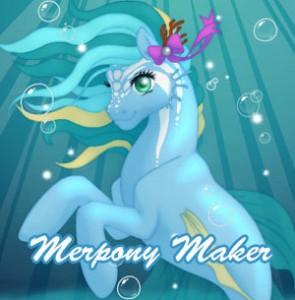 8.Merpony Maker