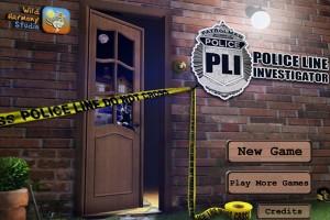 8.Police Line Investigator