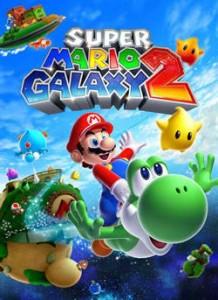 8Super Mario Galaxy 2