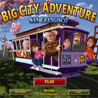9 Big City Adventure San Francisco