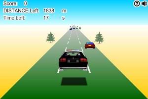 9 Crazy Police Car Game