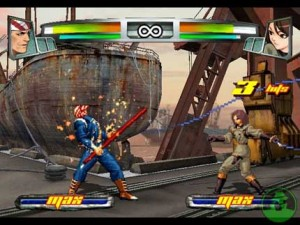 Top 10 Reasons Why King of Fighters Game is Unlike Any Other ...