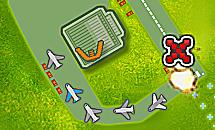 9 Sim Air Traffic Light Controller