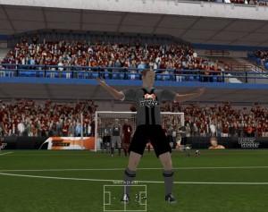 9. Power Soccer